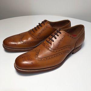 Grenson Dylan Shoe